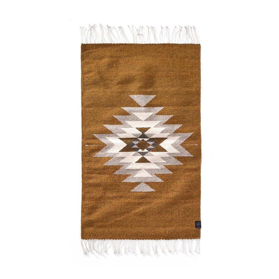 Teppich - Zapotec Tradicional Sol 60 x 100 cm