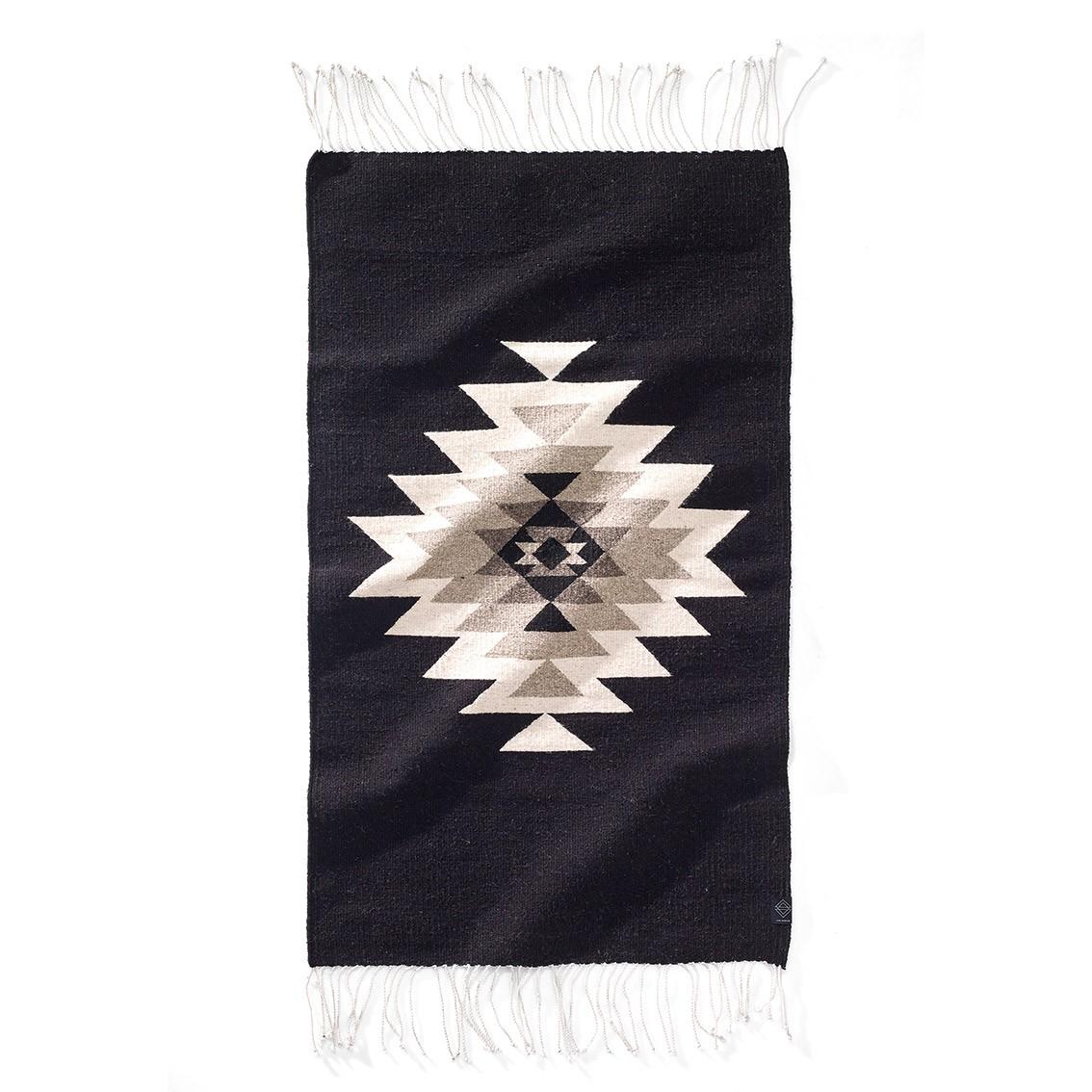 Teppich - Zapotec Tradicional Tierra 80 x 150 cm
