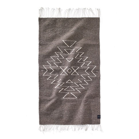 Teppich - Zapotec Minimal Roca 60 x 100 cm