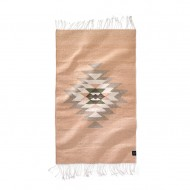 Teppich - Zapotec Tradicional Nube 60 x 100 cm