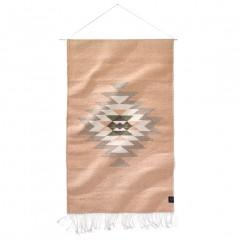 Wandteppich - Zapotec Tradicional Nube 60 x 100 cm