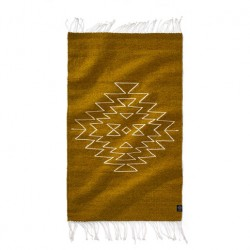 Teppich - Zapotec Minimal Sol 60 x 100 cm