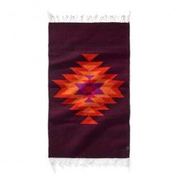 Teppich - Zapotec Tradicional Fuego 60 x 100 cm