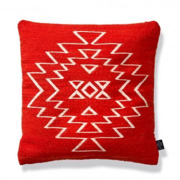 Kissen - Zapotec Minimal Fuego