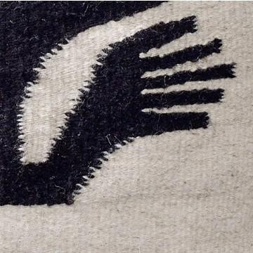 Kissen - Zapotec Rana