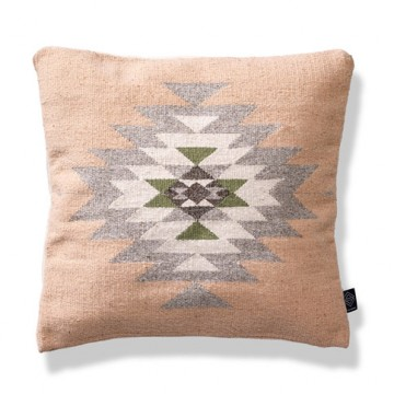 Kissen - Zapotec Tradicional Nube