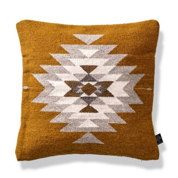 Kissen - Zapotec Tradicional Sol