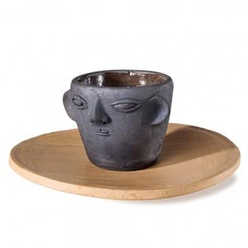 Tasse - Zapotec