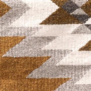 Teppich - Zapotec Tradicional Sol 80 x 150 cm