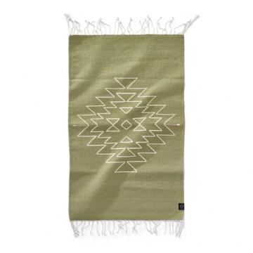 Teppich - Zapotec Minimal Agave 80 x 150 cm