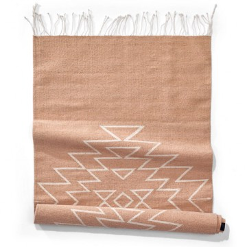 Teppich - Zapotec Minimal Nube 60 x 100 cm