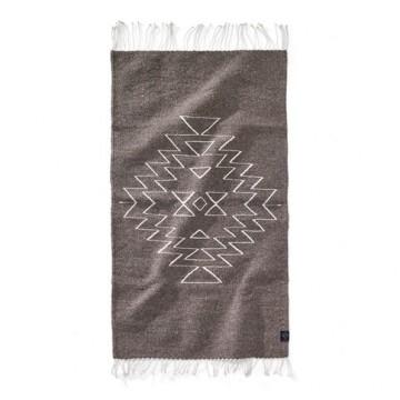 Teppich - Zapotec Minimal Roca 80 x 150 cm