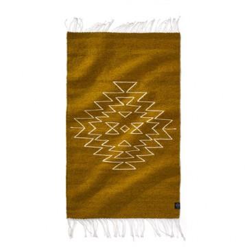 Teppich - Zapotec Minimal Sol 80 x 150 cm