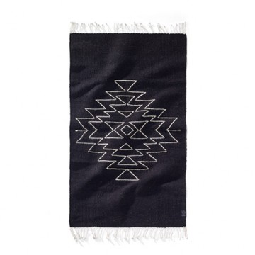 Teppich - Zapotec Minimal Tierra 80 x 150 cm