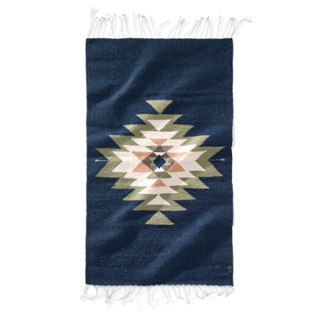 Teppich - Zapotec Tradicional Mar 60 x 100 cm