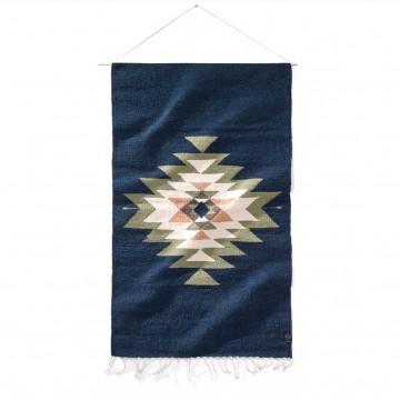 Wandteppich - Zapotec Tradicional Mar 60 x 100 cm